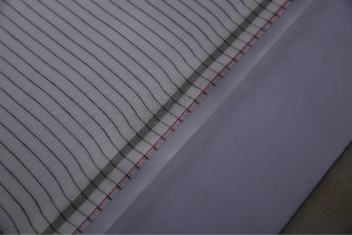 ROHS Carbon Warm Floor Heating Film With 90 -130 Degree Temperature Resistance
